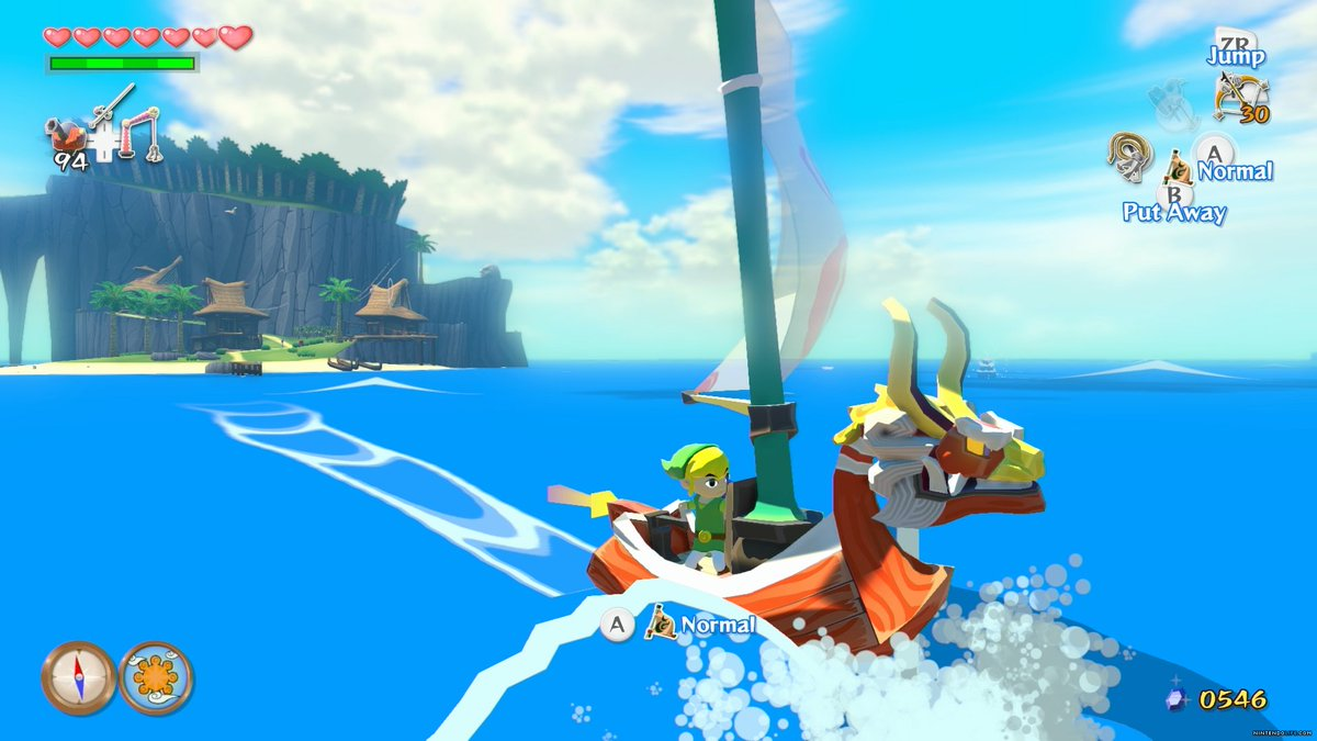 You know, I'm usually real content with the over 1500 games in the Switch's library... but today I'm really craving some Windwaker    (And no I'm not busting out my Wii U. It's too dusty ) <br>http://pic.twitter.com/qrmQXQgeY8