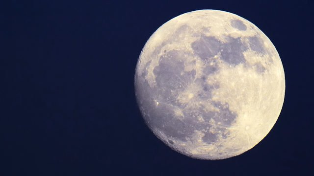 What is a strawberry moon? Don't miss Monday's lunar spectacle 2wsb.tv/2IFOzK4