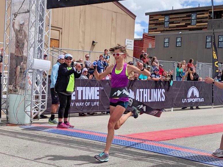 Leadville Trail Marathon, Bighorn 100, Livigno Skymarathon, Mozart 100k, & more, it was a big weekend in trail running. Our weekend wrap-up: i-rn.fr/TWIR6-17-19 Photo: @LTRaceSeries