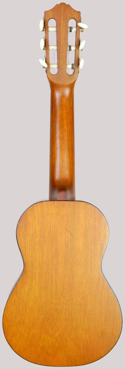 Yamaha ¼ size Guitar Guitarlele Ukulele back