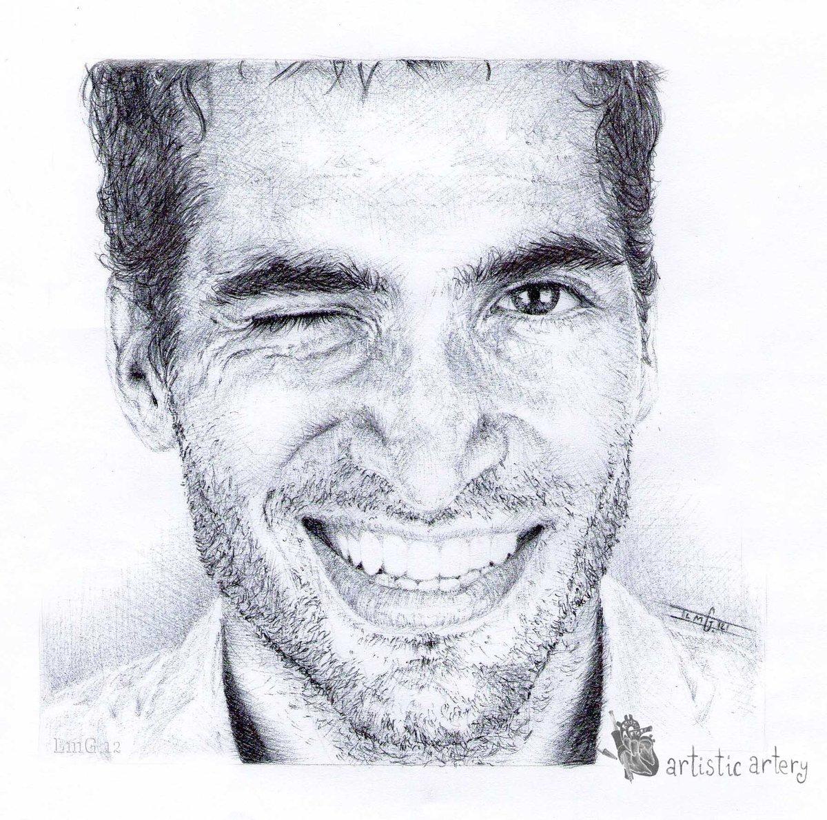 Gift for a friend. Ballpoint pen Ese canarito!  #crosshatching  #boli #Bic #ink #pen #artisticartery #ballpointpen #biro #art #illustration #drawing #sketch #pendrawing #portrait #boligrafo #dibujo #ballpointpendrawing #ballpointart #pensketch #realistic #ophthalmologists