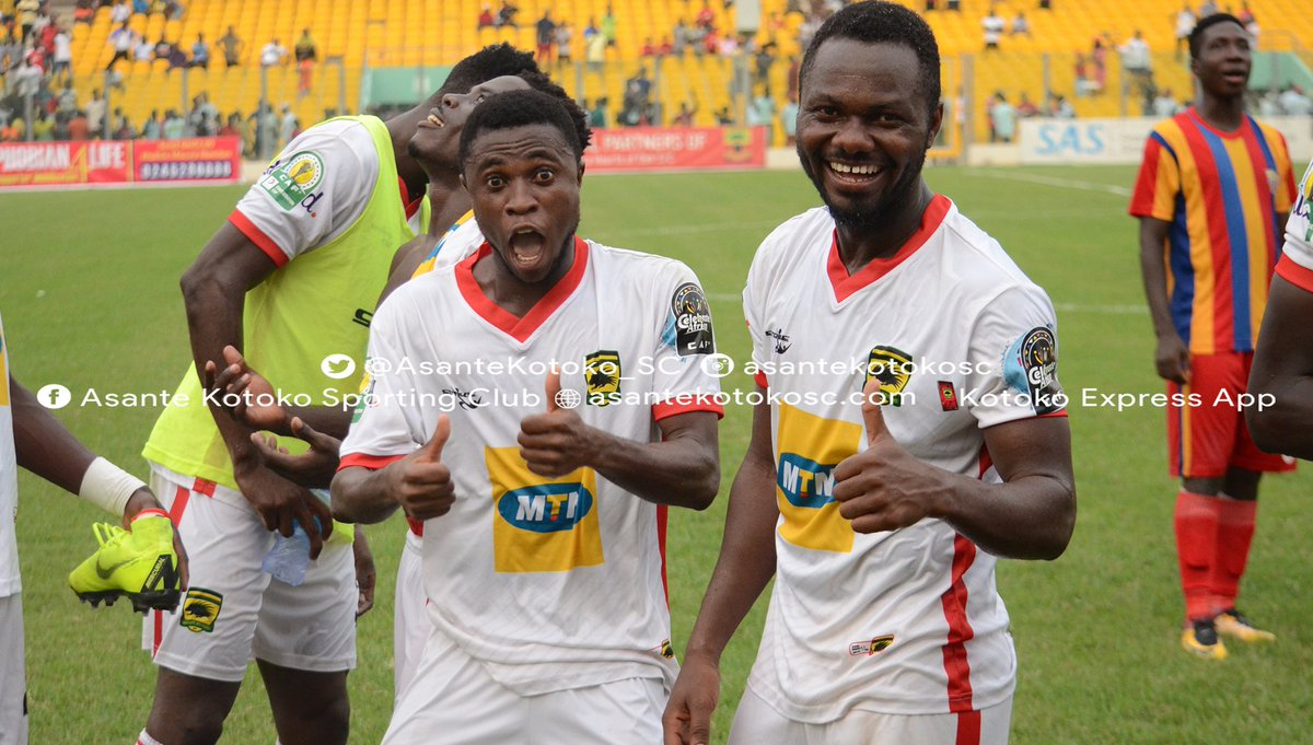 GFA Normalisation Committee congratulates Kotoko on Tier 1 Special competition win
