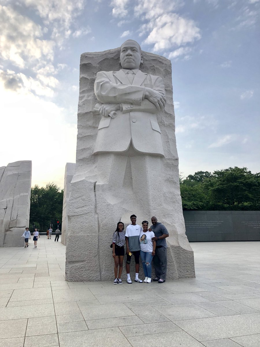 A trip well worth it. Happy Father's Day. #WashingtonDC