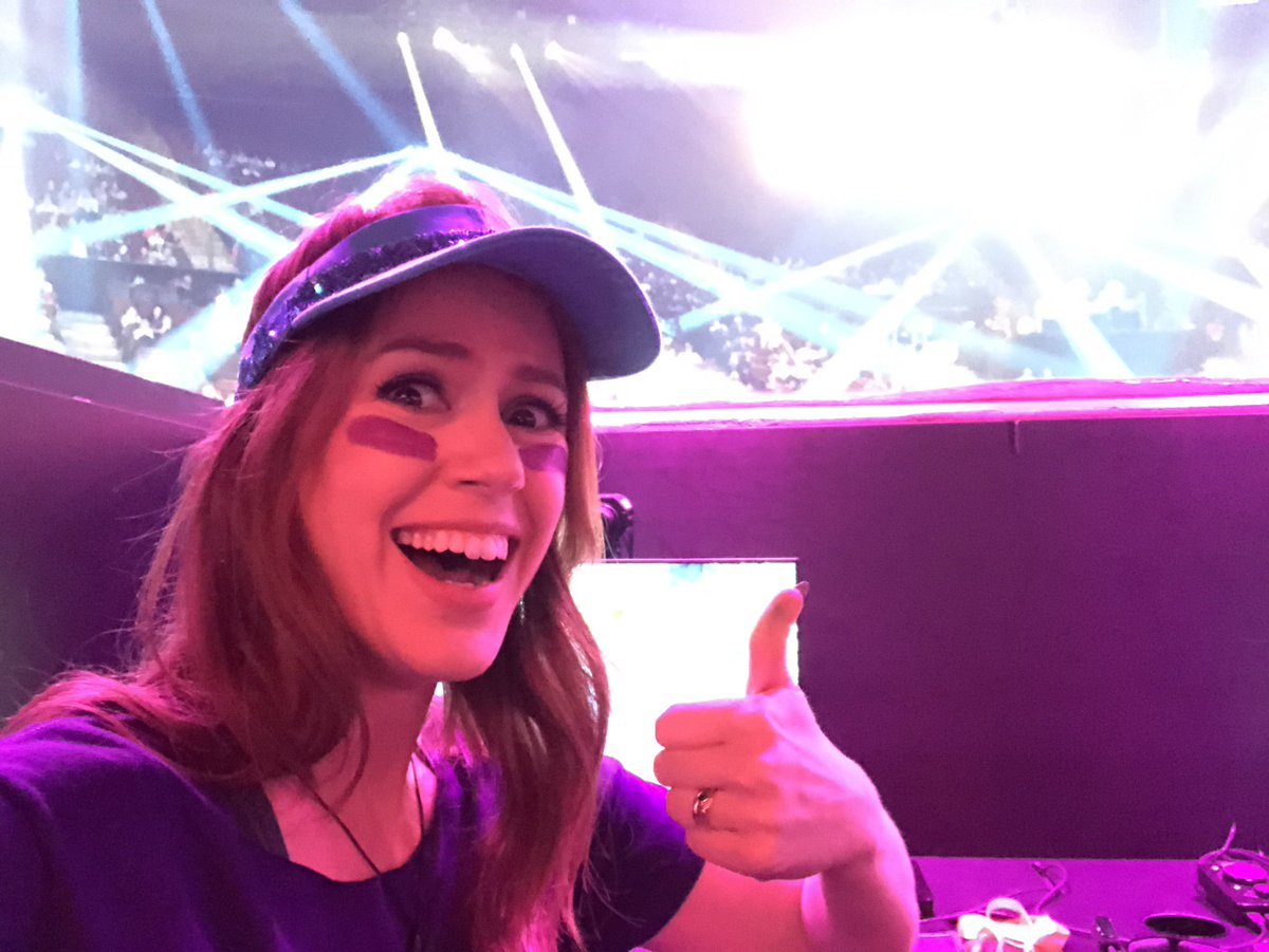 @Marisha_Ray's photo on #FortniteProAM
