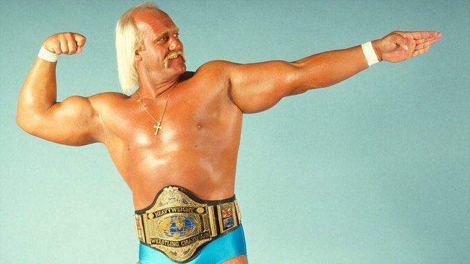 Hulk Hogan 70s