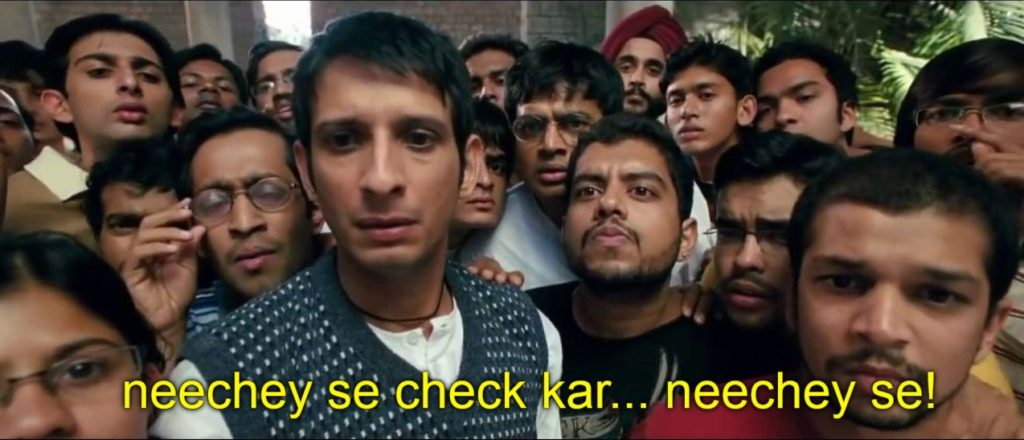 #pakistan team checking their ranking in points table after #INDvPAK ....