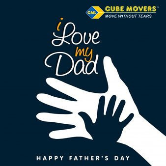 """Happy father's day"""" hope everyone expressed how much ther father means to them✌💛🌠😁"""