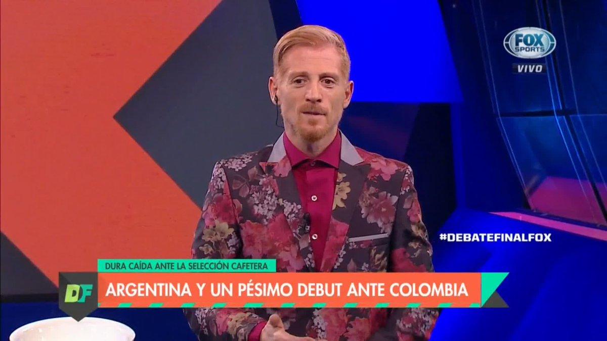 @FOXSportsArg's photo on Copa América