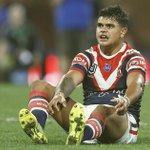 It's not a great look - but not as bad as it seems.@TheNRLLurker has word on how Latrell Mitchell found out about his #Origin axing.➡️https://t.co/BfPLcvt0T5