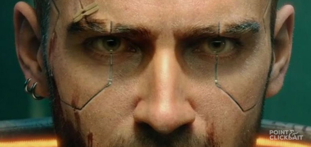 CD Projekt Red Celebrates Successful E3 By Allowing Workers To Only Work 12 Hours On Monday  https://www. pointandclickbait.com/2019/06/the-go od-life/  … <br>http://pic.twitter.com/X0Ei98hPGy