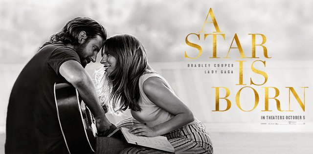 """A Star Is Born Soundtrack"" has now reached 1.8 BILLION streams on Spotify. Congrats Gaga & Bradley!   #PremiosMTVMiaw  #MTVBRSHIPGAGACOOPER<br>http://pic.twitter.com/PyHNxHUdpC"