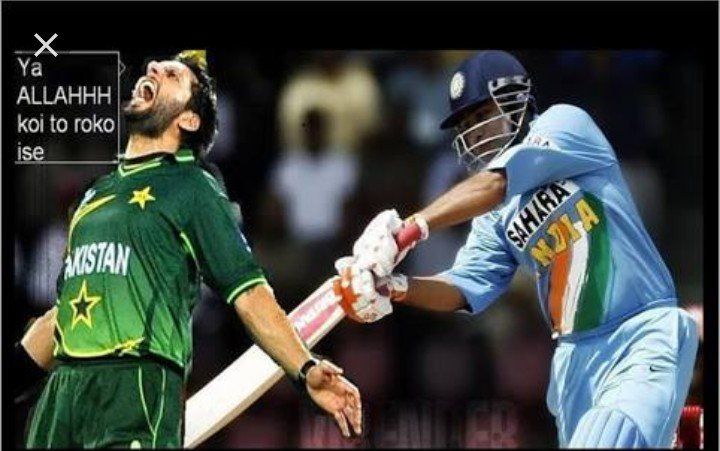 #PKMKB #baapbaaphotahai #INDvPAK Moral of the match..