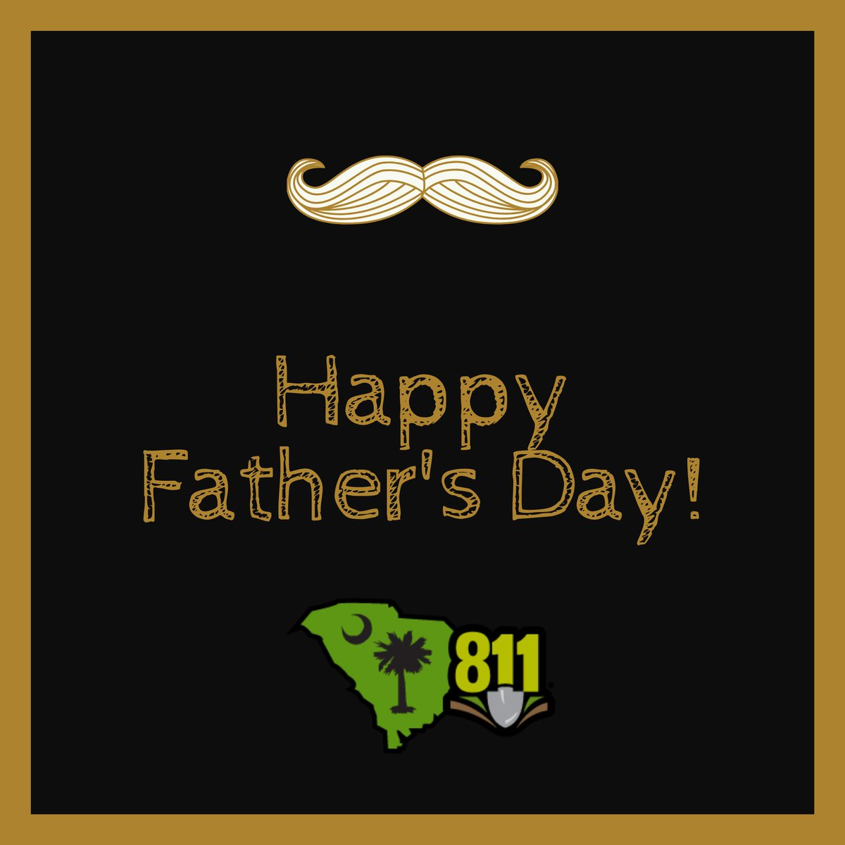 Happy Father's Day from the SC811 family.