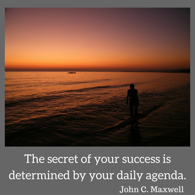 and you agenda? how does it look like? does it craves success? #dailymotivation #successquotes <br>http://pic.twitter.com/qVxqIezJLQ