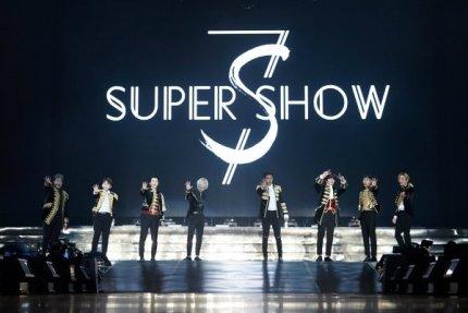 슈퍼주니어 콘서트 '슈퍼쇼 7S'…한류 킹 입지 재확인 (출처 : 스포츠동아 | 네이버 TV연예) http://naver.me/GSB2Rcqn #iSupportKimKibum #SS7SinJKT #SS7SinJAKARTA #SS7SJKT