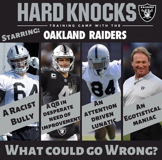 What are yourexpectations for Hard Knocks thisseason? <br>http://pic.twitter.com/WnxYYAh79O