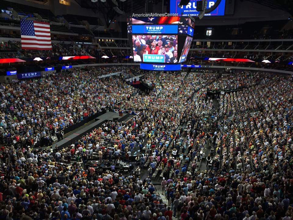 """4 yrs ago today, @realdonaldtrump launched his first Campaign! I knew he would win, & I'll never forget the call. He said, """"You're the best!"""" And just like that, I became the 1st black woman to represent a Presidential Campaign. And just like that, we made history! #MAGA2020 🇺🇸"""