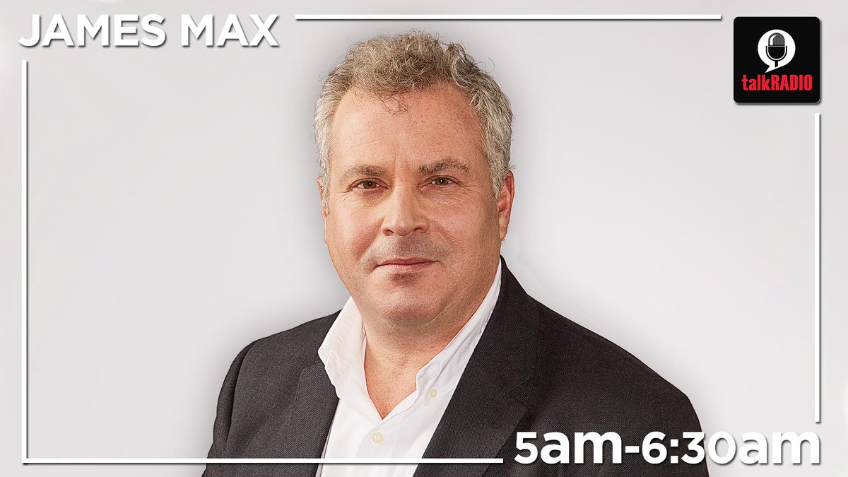 Listen Live to James Max on #BusinessBreakfast ►http://talkradio.co.uk/live      ►Race Across The World's Alex Speck-Zolte►Advert Gender stereotypes to be scrapped►Will your pension run out?@SpeckZolte | @realVickyPryce | @DrBrackin | @PPaulCharles | @aandeddb | @thejamesmax
