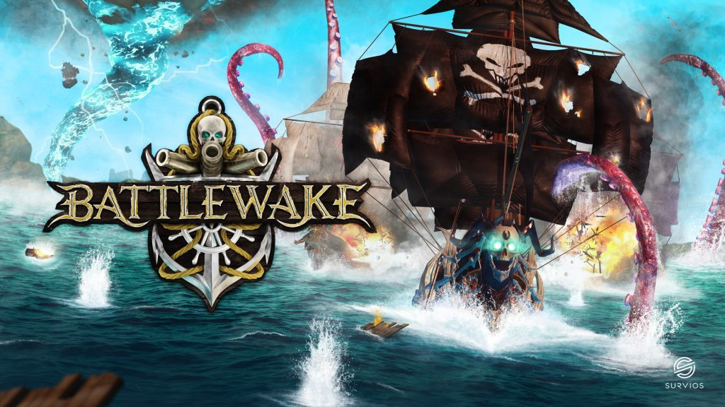 Battlewake's pirates are sailing to Oculus Quest and PSVR https://t.co/YhoFQbVtPd https://t.co/C5kgo3Taqz