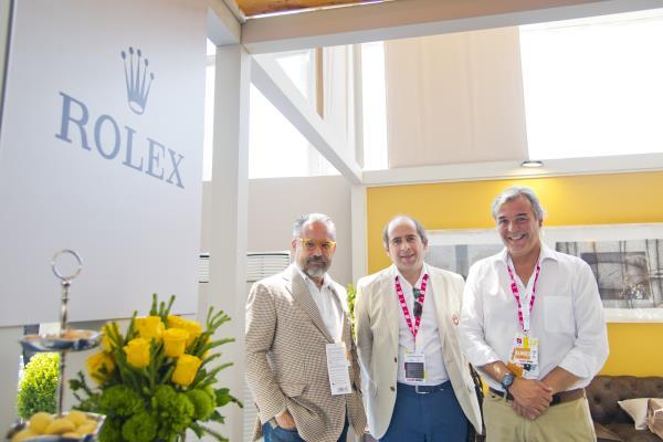 Millenium Estoril Open e Rolex: https://t.co/7AGiYKIZQ1 #SPENDIN #Events https://t.co/xCqOljPwEi