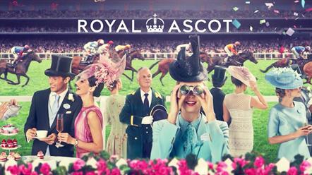 Royal Ascot starting tomorrow!!! #don'tmissout #book #HolidayInnExpressT5 https://t.co/cCUcvs4Fl7
