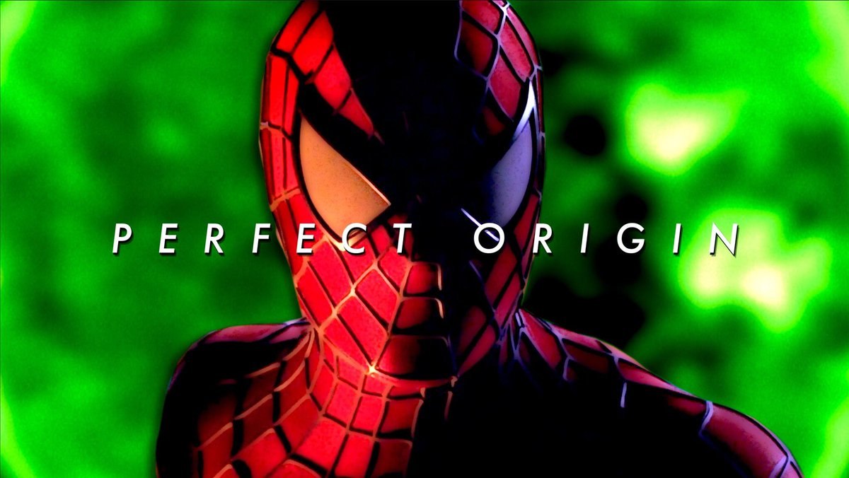 It's my day of birth today. Make my wish come true by rewatching, liking, commenting a Raimi meme and sharing this video on a franchise that defined me for the last 20 years. youtu.be/FhisNJY3zcU