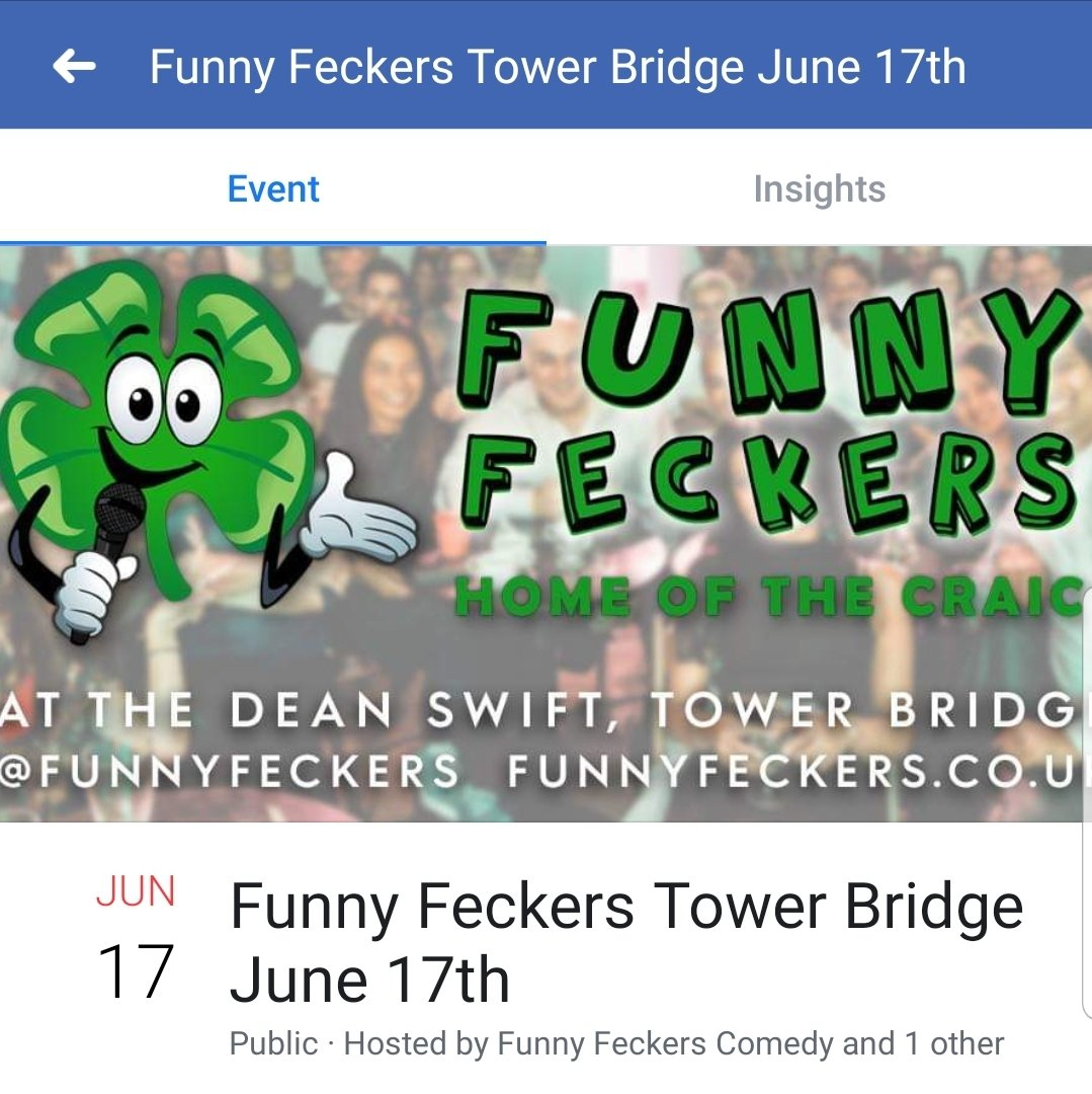 Funny Feckers Comedy (@FunnyFeckers) | Twitter
