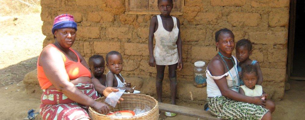 Support the feeding programs: #Africa #WestAfrica #SierraLeone #Freetown #globalvision #Children #women #support #newprogram #getinvolved #donation #charity  http://bit.ly/2WMzTOm