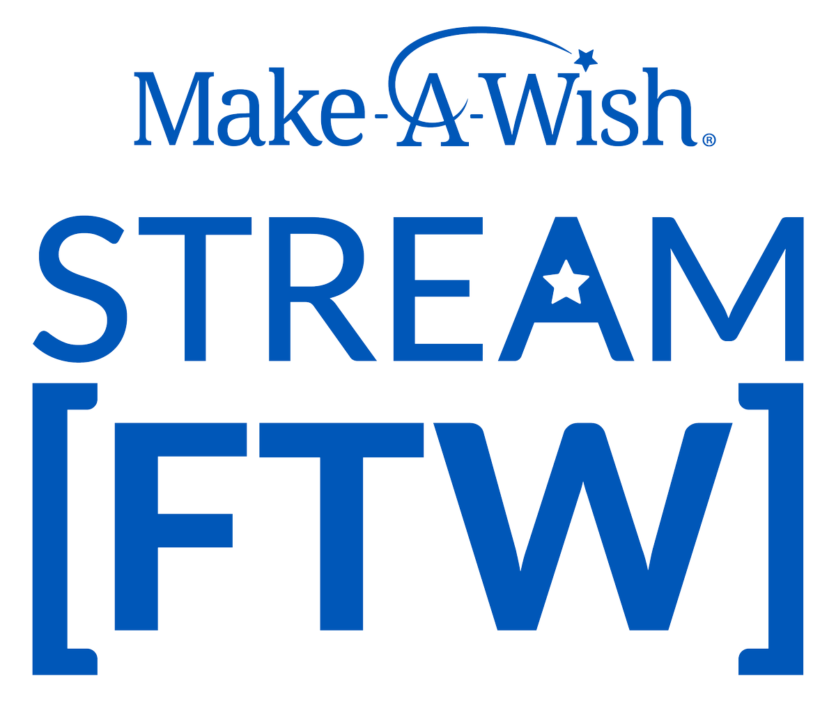 Laten we wensen vervullen! Samen met @MakeAWishNL, @MakeAWishIntl & @StreamElements zamel ik geld in om de wensen van ernstig zieke kinderen te kunnen vervullen. Zorg dat je erbij bent op https://t.co/onLt9JiBrD op Donderdag 20 juni om 20:00 #streamftw #makeawish #charitystream https://t.co/CDQ9ewENoE