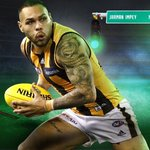 Image for the Tweet beginning: Jarman Impey never stopped against