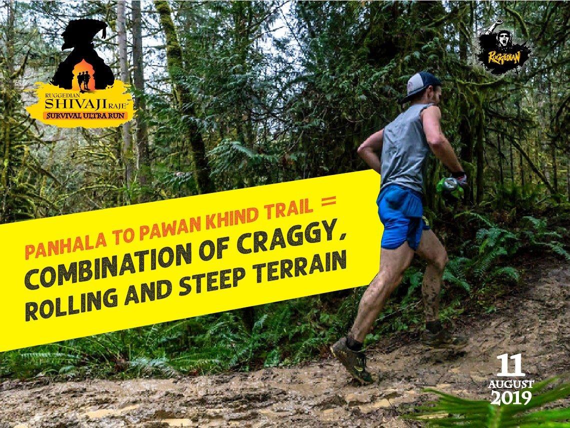 To register: http://bit.ly/2POnKH5 or call us at 09623688883  #Ruggedian #Kolhapur #ShivajiRaje #StrongBreed #RuggedCulture #Panhala #trailrunning #running #run #trail #runner #trailrun #trailrunner #runners #training #fitness #runhappy #marathon #nature #ultrarunningpic.twitter.com/3NFNg1fRaZ