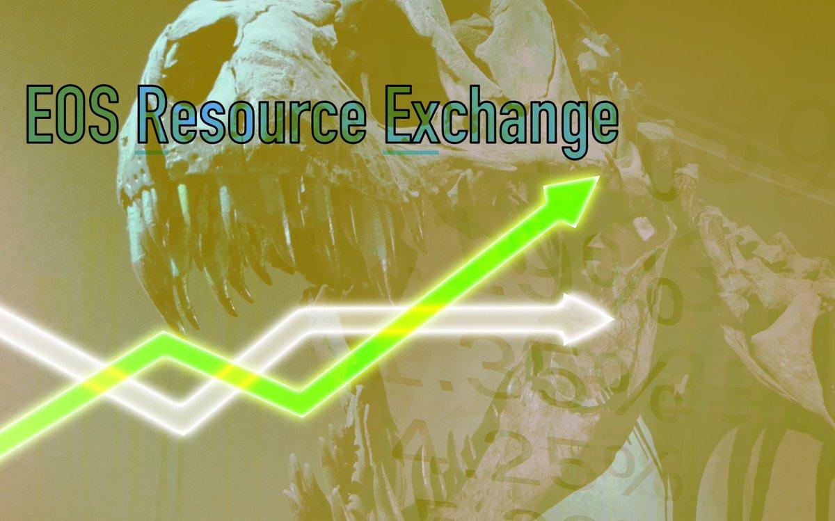 Earn Interest on EOS with REX: https://t.co/TyYFxLFCkZ #fintech https://t.co/EeVVVDsXtr