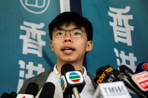 Hong Kong activist Joshua Wong walks free; calls on leader to resign https://japantoday.com/category/world/hong-kong-activist-joshua-wong-walks-free-calls-on-leader-to-resign?utm_source=twitter&utm_medium=referral&utm_campaign=dlvr.it …