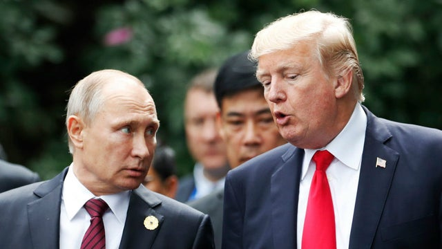 Fox News Poll: 50 percent of Americans say Trump campaign coordinated with Russia http://hill.cm/z18TJPD