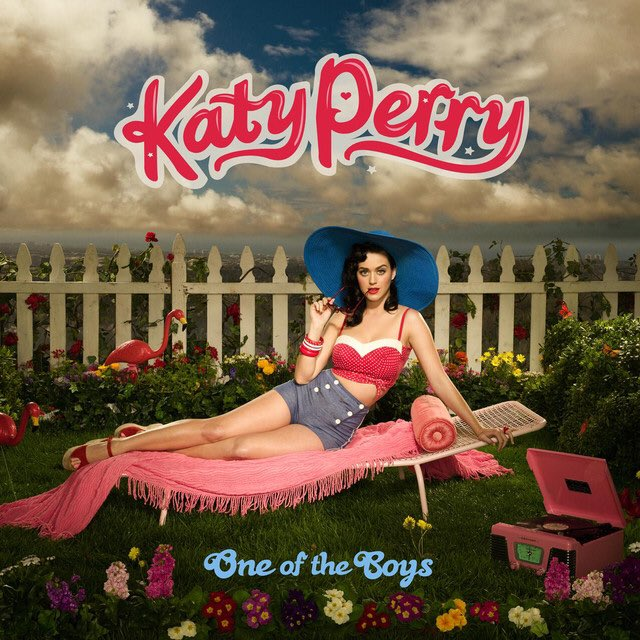 "11 years ago today, @KatyPerry released her 2nd studio album, 'One of the Boys.'  Despite debuting at #9 on the Billboard 200, the album is now certified PLATINUM and spawned the hits ""I Kissed a Girl"" and ""Hot n Cold."" Perry was later nominated for 2 Grammys for the tracks. <br>http://pic.twitter.com/xPEQylpVPQ"