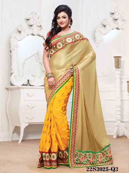Shop For Designer Net Sarees From http://DailyBuyys.com , India's Largest Online Shopping Store For Women's Ethnic Wear  Visit us : http://bit.ly/2YScm08  Free Shipping | COD Available  #saree #sari #fashionsaree #designersarees #silksaree #ikkatsaree #designersaree