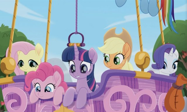 New Post: Rainbow Roadtrip Book Preview Reveals Art from The Special - Movie Style!   http:// bit.ly/2WOIwNf     #brony #mlp #Mylittlepony <br>http://pic.twitter.com/0zOBrvrP1P