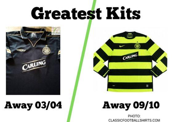Greatest Kits   Celtic: 03/04 v 09/10 https://t.co/Z9JZF2q3Wl #Scotland https://t.co/q4wC7pjyvI
