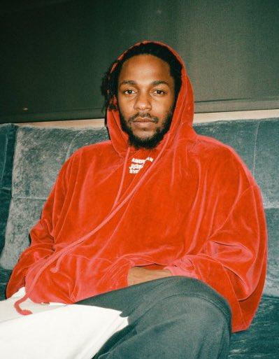 Happy Birthday, Kendrick Lamar
