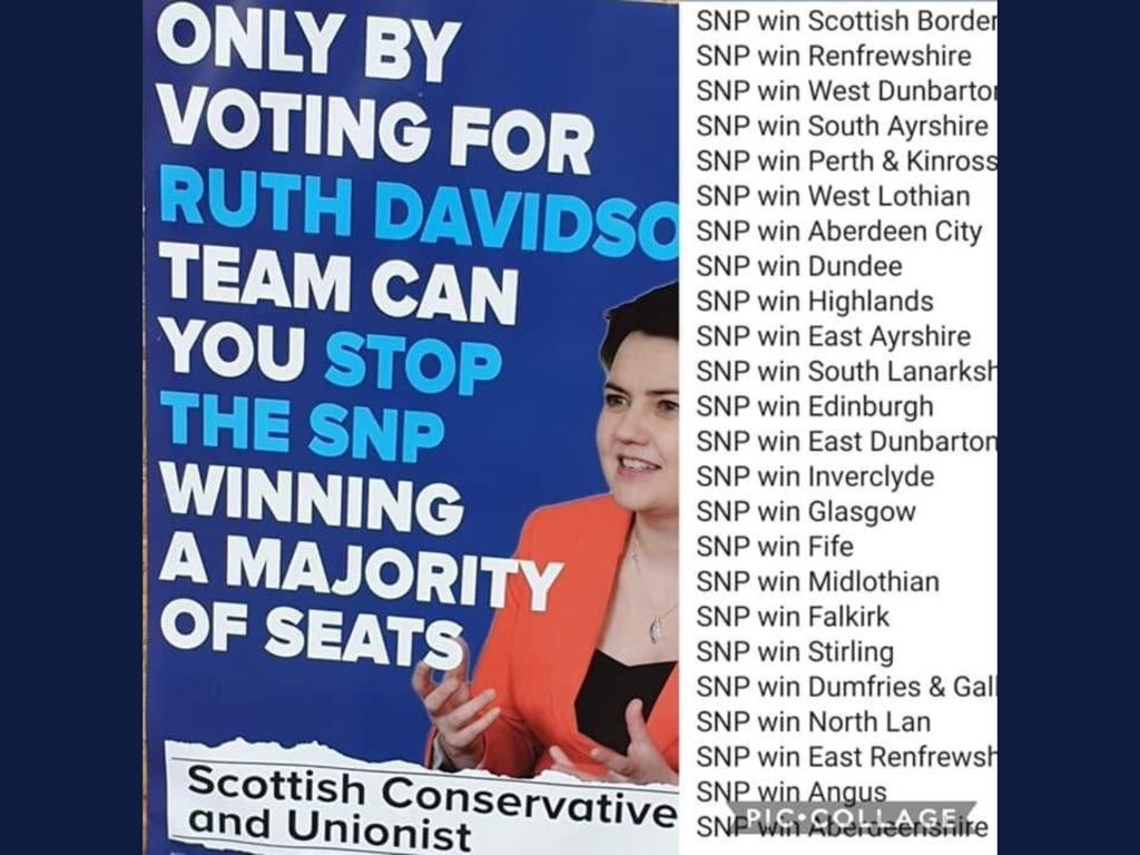 @John2Win @Jeremy_Hunt @theSNP Can you provide evidence which Polls show Scotland doesn't want another referendum please I've been following Polls for some time & all indicate a steady consistent rise in support for @theSNP @NicolaSturgeon & #INDYREF2 Confirmed by EU Election where Davidson & Tories Rejected
