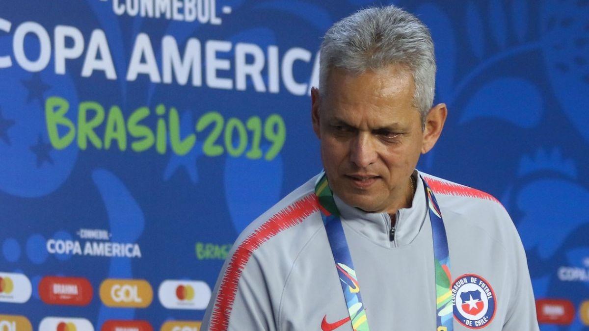 @T13's photo on Copa América