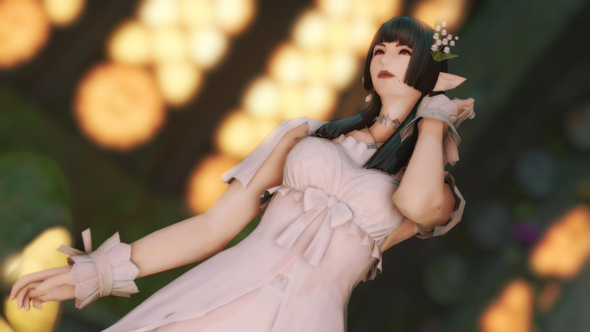 🌟EGI Spotlight 🌟 Todays EGI spotlight goes to @Austere_Rose! Please go show some love and support! Her smile could light up the darkest of days. #FFXIV #FF14