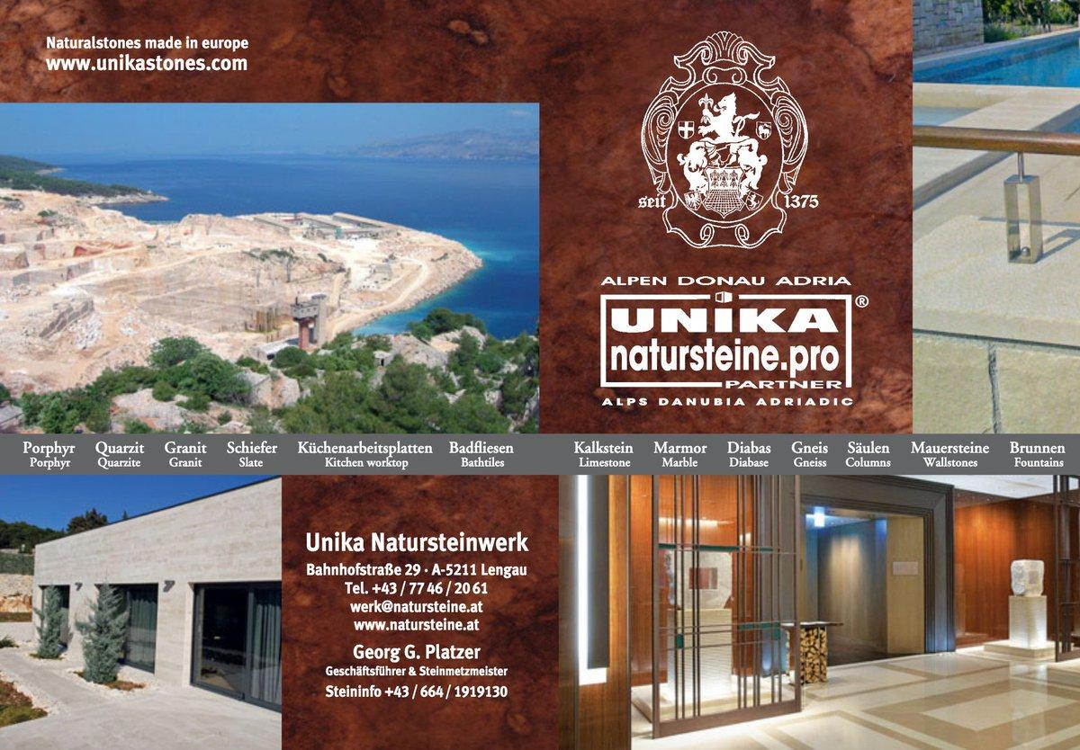 Naturstein - DER nachhaltige Baustoff der Zukunft http://pr-gateway.de/s/366424  #naturstein #natursteine #natursteinfliesen #unikapic.twitter.com/bEbQ3nBpBL