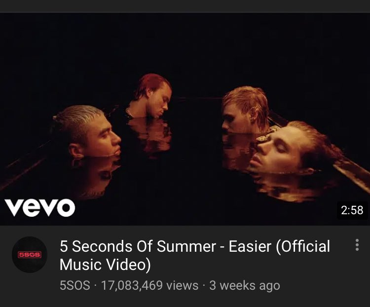 #Easier reached 17 MILLION views on Youtube! Amazing, keep watching the video: youtu.be/b1dFSWLJ9wY