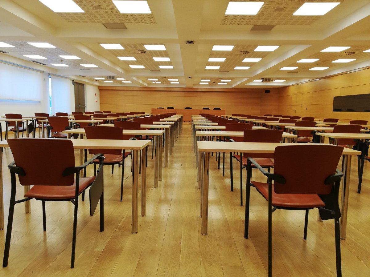 Este fin de semana en #Euskalduna #Bilbao hemos celebrado los exámenes del Instituto Chino de Bilbao. https://t.co/s5PrkkvNcf