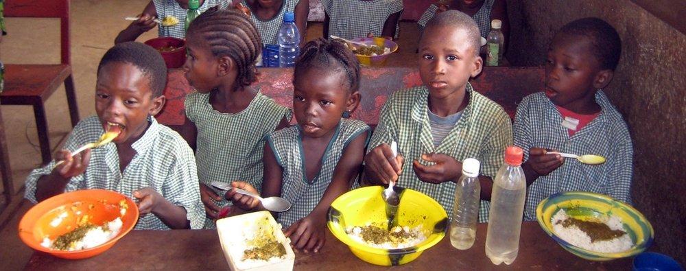 Support communities in Sierra Leone! #Africa #WestAfrica #SierraLeone #Freetown #globalvision #Children #women #support #newprogram #getinvolved #donation #charity  http://bit.ly/2WMzTOm