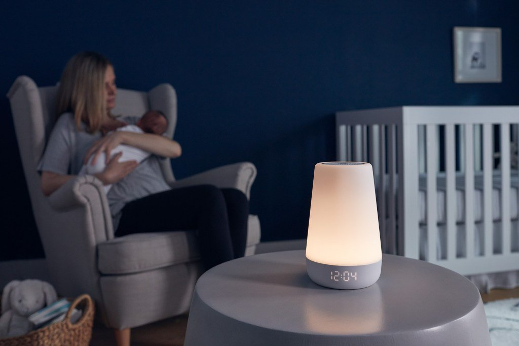 Meet Hatch Baby's portable, WiFi-enabled sleep device Rest+