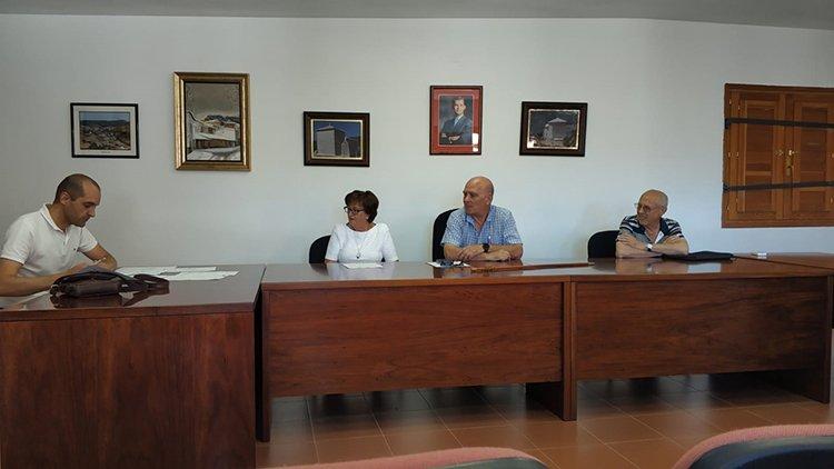 El popular Ángel Cuesta Domínguez repite nuevo mandato en Henche - http://henaresaldia.com/el-popular-angel-cuesta-dominguez-repite-nue…...