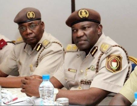 Nigerian Immigration Service To Begin Deportation Of Illegal Foreigners#MondayMotivation #MondayMorning #mondaythoughts #KeepBreathing #Jalingo #Dumbledore #FathersDay #Father'sDay #Argentina #Messi https://t.co/Q2Kl4Imspz https://t.co/LPtqWKgwrY