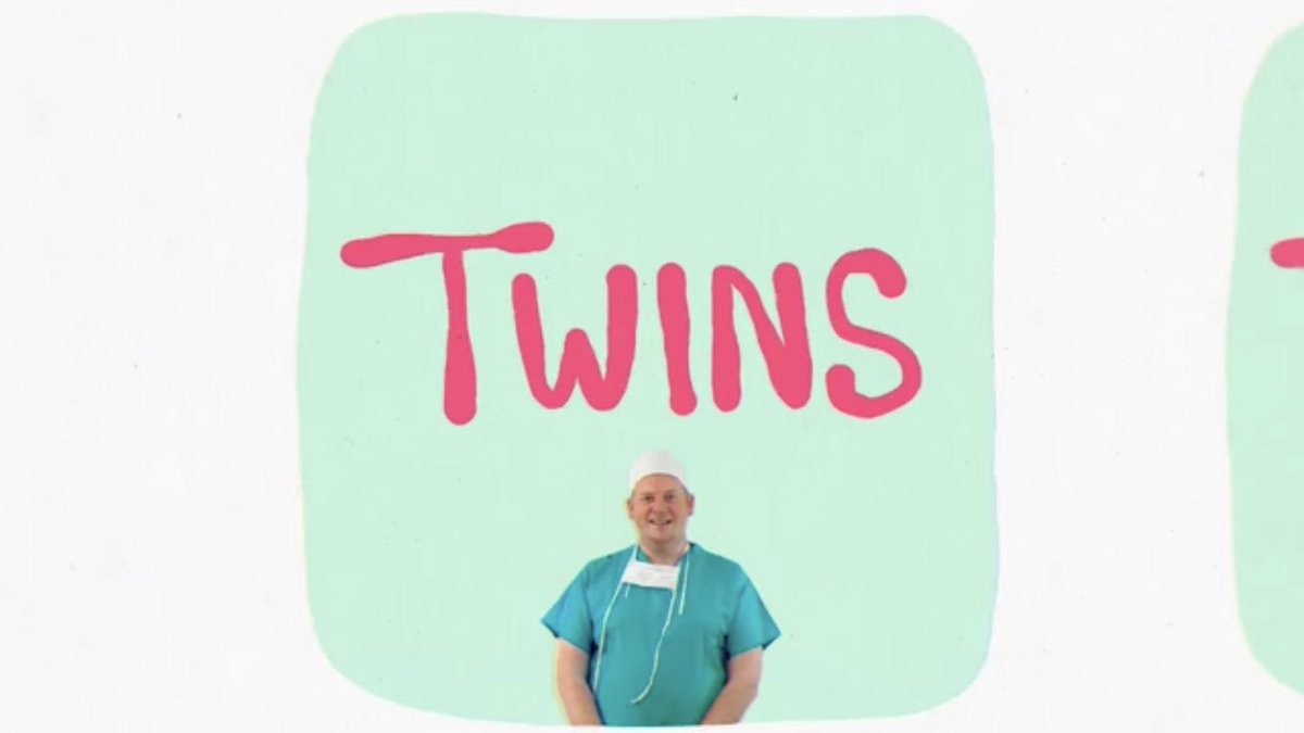 Here's my song 'Twins' with a video from @LouisHudson - you might recognise it from @joelycett's latest DVD ENJOYYYYYY  https://vimeo.com/342652446